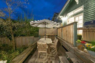 Photo 18: 3566 W 20TH Avenue in Vancouver: Dunbar House for sale (Vancouver West)  : MLS®# R2158209