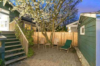 Photo 20: 3566 W 20TH Avenue in Vancouver: Dunbar House for sale (Vancouver West)  : MLS®# R2158209