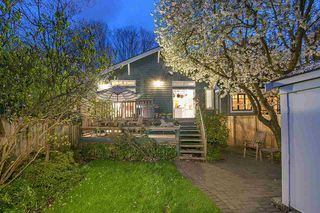 Photo 17: 3566 W 20TH Avenue in Vancouver: Dunbar House for sale (Vancouver West)  : MLS®# R2158209