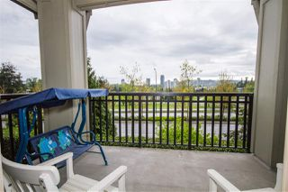 "Photo 11: 104 1322 GENEST Way in Coquitlam: Westwood Plateau Townhouse for sale in ""LANTERNS"" : MLS®# R2162767"