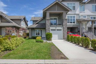 "Main Photo: 15 6233 TYLER Road in Sechelt: Sechelt District Townhouse for sale in ""The Chelsea"" (Sunshine Coast)  : MLS®# R2163200"