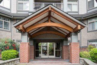 "Main Photo: 204 12020 207A Street in Maple Ridge: Northwest Maple Ridge Condo for sale in ""WESTBROOKE"" : MLS®# R2163960"