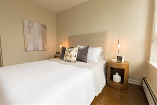 Photo 9: 703 633 ABBOTT STREET in Vancouver: Downtown VW Condo for sale (Vancouver West)  : MLS®# R2155830
