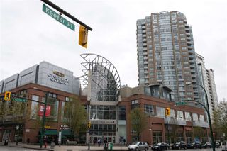 Photo 18: 703 633 ABBOTT STREET in Vancouver: Downtown VW Condo for sale (Vancouver West)  : MLS®# R2155830