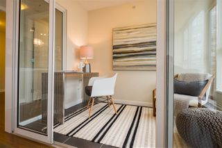 Photo 5: 703 633 ABBOTT STREET in Vancouver: Downtown VW Condo for sale (Vancouver West)  : MLS®# R2155830