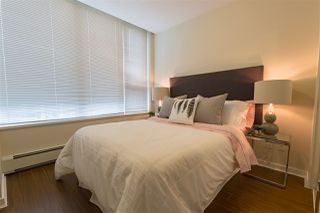Photo 10: 703 633 ABBOTT STREET in Vancouver: Downtown VW Condo for sale (Vancouver West)  : MLS®# R2155830