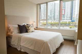 Photo 8: 703 633 ABBOTT STREET in Vancouver: Downtown VW Condo for sale (Vancouver West)  : MLS®# R2155830