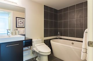 Photo 11: 703 633 ABBOTT STREET in Vancouver: Downtown VW Condo for sale (Vancouver West)  : MLS®# R2155830