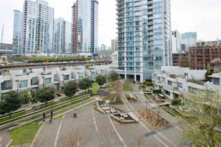 Photo 17: 703 633 ABBOTT STREET in Vancouver: Downtown VW Condo for sale (Vancouver West)  : MLS®# R2155830