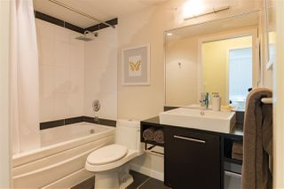 Photo 12: 703 633 ABBOTT STREET in Vancouver: Downtown VW Condo for sale (Vancouver West)  : MLS®# R2155830