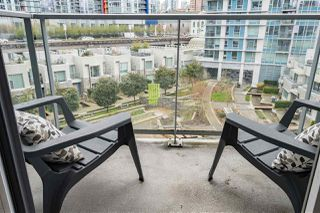 Photo 15: 703 633 ABBOTT STREET in Vancouver: Downtown VW Condo for sale (Vancouver West)  : MLS®# R2155830