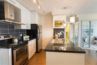 Photo 6: 703 633 ABBOTT STREET in Vancouver: Downtown VW Condo for sale (Vancouver West)  : MLS®# R2155830