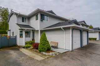 "Photo 20: 105 11255 HARRISON Street in Maple Ridge: East Central Townhouse for sale in ""RIVER HEIGHTS"" : MLS®# R2167830"