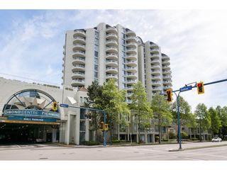 "Photo 1: 1208 6088 MINORU Boulevard in Richmond: Brighouse Condo for sale in ""Horizons"" : MLS®# R2169684"