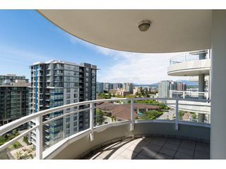 "Photo 2: 1208 6088 MINORU Boulevard in Richmond: Brighouse Condo for sale in ""Horizons"" : MLS®# R2169684"