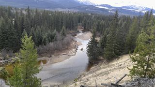 Photo 5: 1125 N North Highway 5 in valemount: Valemount - Town Land Commercial for sale (Out of Town)  : MLS®# C8012281