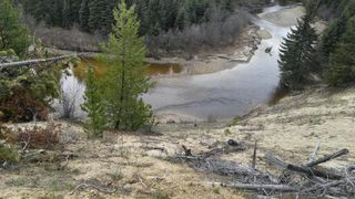 Photo 10: 1125 N North Highway 5 in valemount: Valemount - Town Land Commercial for sale (Out of Town)  : MLS®# C8012281