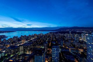 Photo 1: 4304 938 NELSON Street in VANCOUVER: Downtown VW Condo for sale (Vancouver West)  : MLS®# R2160876