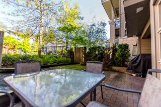 "Photo 15: 218 9339 UNIVERSITY Crescent in Burnaby: Simon Fraser Univer. Condo for sale in ""HARMONY"" (Burnaby North)  : MLS®# R2171696"