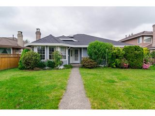 "Main Photo: 16723 104 Avenue in Surrey: Fraser Heights House for sale in ""FRASER HEIGHTS"" (North Surrey)  : MLS®# R2172075"