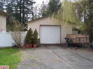 Photo 3: 17086 24TH Ave in South Surrey White Rock: Home for sale : MLS®# F1108450