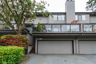 "Photo 29: 4304 NAUGHTON Avenue in North Vancouver: Deep Cove Townhouse for sale in ""COVE GARDEN TOWNHOUSES"" : MLS®# R2179628"