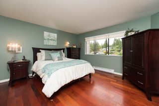 "Photo 12: 4304 NAUGHTON Avenue in North Vancouver: Deep Cove Townhouse for sale in ""COVE GARDEN TOWNHOUSES"" : MLS®# R2179628"