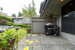 "Photo 25: 4304 NAUGHTON Avenue in North Vancouver: Deep Cove Townhouse for sale in ""COVE GARDEN TOWNHOUSES"" : MLS®# R2179628"