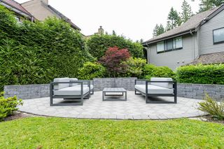 "Photo 27: 4304 NAUGHTON Avenue in North Vancouver: Deep Cove Townhouse for sale in ""COVE GARDEN TOWNHOUSES"" : MLS®# R2179628"