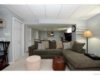 Photo 31: 4325 GUSWAY Street in Regina: Lakeridge RG Residential for sale : MLS®# SK614709