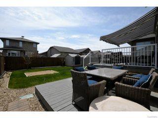 Photo 38: 4325 GUSWAY Street in Regina: Lakeridge RG Residential for sale : MLS®# SK614709