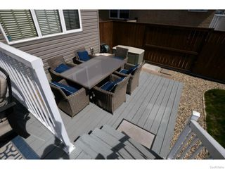 Photo 37: 4325 GUSWAY Street in Regina: Lakeridge RG Residential for sale : MLS®# SK614709