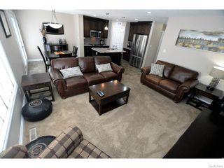 Photo 9: 4325 GUSWAY Street in Regina: Lakeridge RG Residential for sale : MLS®# SK614709