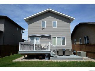 Photo 41: 4325 GUSWAY Street in Regina: Lakeridge RG Residential for sale : MLS®# SK614709