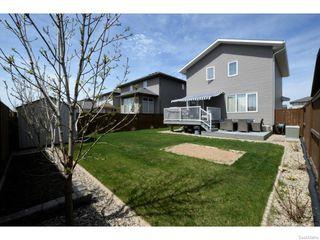 Photo 39: 4325 GUSWAY Street in Regina: Lakeridge RG Residential for sale : MLS®# SK614709