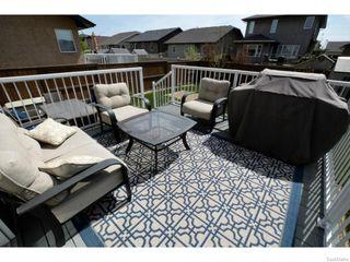 Photo 36: 4325 GUSWAY Street in Regina: Lakeridge RG Residential for sale : MLS®# SK614709