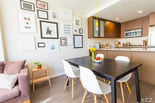 "Photo 3: 410 6311 CAMBIE Street in Vancouver: Oakridge VW Condo for sale in ""PRELUDE"" (Vancouver West)  : MLS®# R2182168"