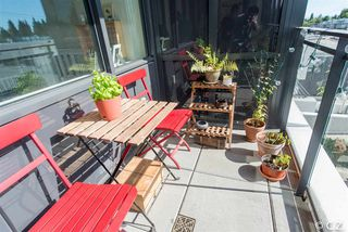 "Photo 11: 410 6311 CAMBIE Street in Vancouver: Oakridge VW Condo for sale in ""PRELUDE"" (Vancouver West)  : MLS®# R2182168"