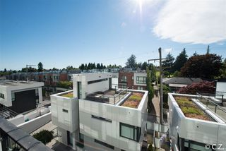 "Photo 12: 410 6311 CAMBIE Street in Vancouver: Oakridge VW Condo for sale in ""PRELUDE"" (Vancouver West)  : MLS®# R2182168"