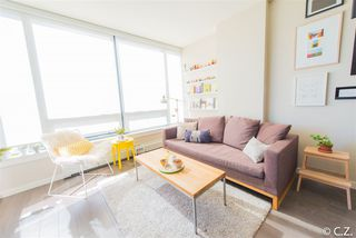 "Photo 6: 410 6311 CAMBIE Street in Vancouver: Oakridge VW Condo for sale in ""PRELUDE"" (Vancouver West)  : MLS®# R2182168"