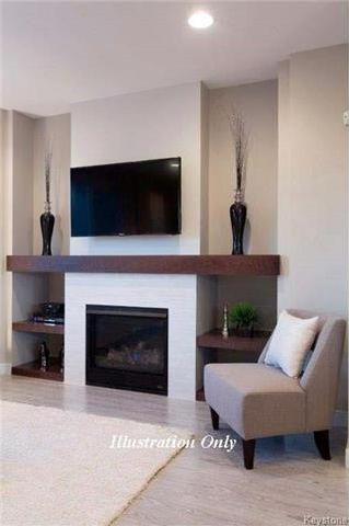 Photo 5: 38 Chelston Gate in Winnipeg: Devonshire Village Residential for sale (3K)  : MLS®# 1717634