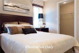 Photo 9: 38 Chelston Gate in Winnipeg: Devonshire Village Residential for sale (3K)  : MLS®# 1717634