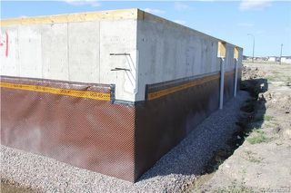 Photo 14: 38 Chelston Gate in Winnipeg: Devonshire Village Residential for sale (3K)  : MLS®# 1717634