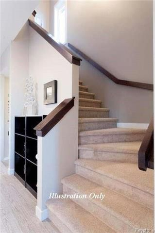Photo 7: 38 Chelston Gate in Winnipeg: Devonshire Village Residential for sale (3K)  : MLS®# 1717634
