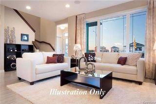 Photo 6: 38 Chelston Gate in Winnipeg: Devonshire Village Residential for sale (3K)  : MLS®# 1717634