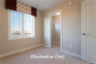 Photo 11: 38 Chelston Gate in Winnipeg: Devonshire Village Residential for sale (3K)  : MLS®# 1717634