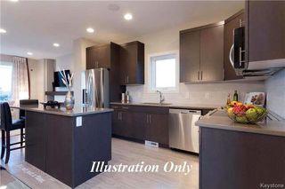 Photo 2: 38 Chelston Gate in Winnipeg: Devonshire Village Residential for sale (3K)  : MLS®# 1717634