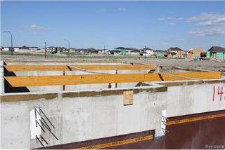 Photo 15: 38 Chelston Gate in Winnipeg: Devonshire Village Residential for sale (3K)  : MLS®# 1717634