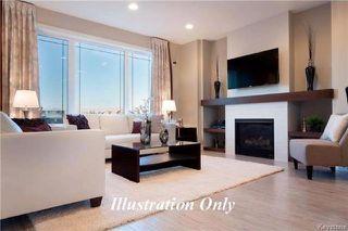 Photo 4: 38 Chelston Gate in Winnipeg: Devonshire Village Residential for sale (3K)  : MLS®# 1717634