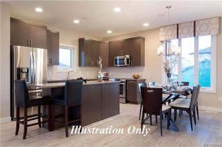 Photo 3: 38 Chelston Gate in Winnipeg: Devonshire Village Residential for sale (3K)  : MLS®# 1717634